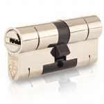 Yale 1 Star Euro Cylinders